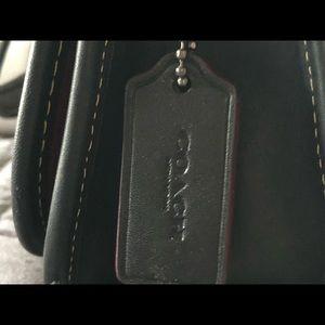 Coach Bags - RARE COACH DISNEY BAG BLACK GREAT CONDITION 🎄🎄